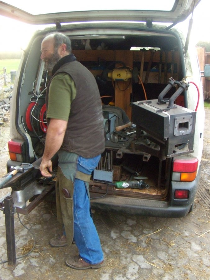 anvils and stands | Farriers Forum